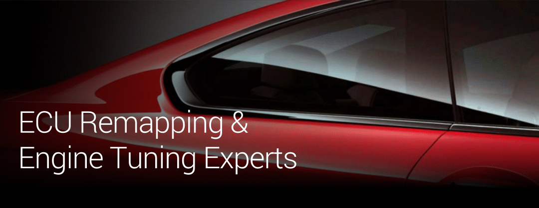 ECU Remapping & Engine Tuning Experts